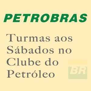 Clube lança turma sábado petrobras
